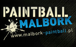 Paintball MALBORK